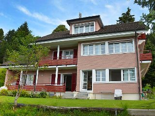 2 bedroom Apartment in Rigi Kaltbad, Central Switzerland, Switzerland : ref - Rigi Kaltbad vacation rentals