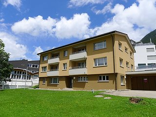 3 bedroom Apartment in Sorenberg, Central Switzerland, Switzerland : ref 2299210 - Sorenberg vacation rentals