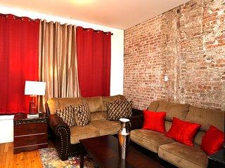 Penthouse 2BR Luxury Loft New York City - New York City vacation rentals