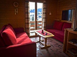 3 bedroom Apartment in Pany, Praettigau Landwassertal, Switzerland : ref 2298933 - Pany vacation rentals