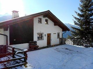 4 bedroom Villa in Davos   Schmitten, Praettigau Landwassertal, Switzerland - Schmitten vacation rentals