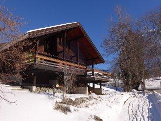 4 bedroom Villa in Grindelwald, Bernese Oberland, Switzerland : ref 2297298 - Grindelwald vacation rentals