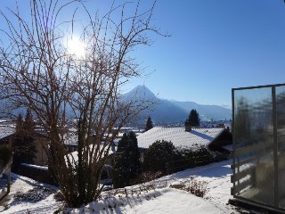 3 bedroom Villa in Goldswil, Bernese Oberland, Switzerland : ref 2297181 - Ringgenberg vacation rentals
