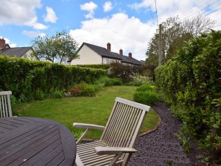Nice 2 bedroom House in Timberscombe with Internet Access - Timberscombe vacation rentals