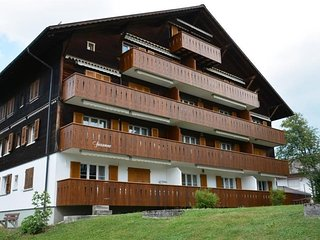2 bedroom Apartment in Schonried, Bernese Oberland, Switzerland : ref 2297053 - Schönried vacation rentals