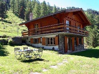 4 bedroom Villa in Siviez Nendaz, Valais, Switzerland : ref 2296870 - Siviez vacation rentals