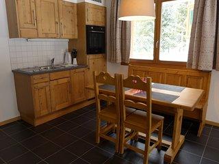 2 bedroom Apartment in Val d Illiez, Valais, Switzerland : ref 2296347 - Val-d'Illiez vacation rentals