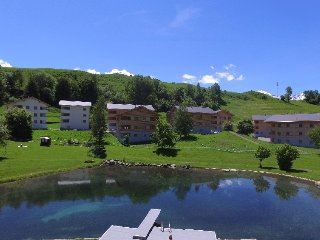 1 bedroom Apartment in Breil, Surselva, Switzerland : ref 2296219 - Breil/Brigels vacation rentals