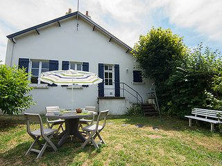 3 bedroom Villa in Pornic, Vendee  Western Loire, France : ref 2296045 - Pornic vacation rentals