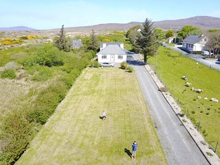 2 bedroom House with Television in Gaoth Dobhair (Gweedore) - Gaoth Dobhair (Gweedore) vacation rentals