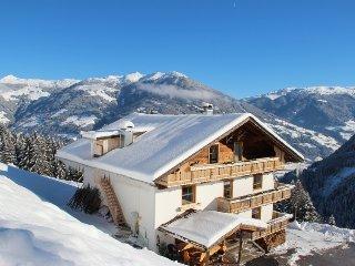 6 bedroom Villa in Fugen, Zillertal, Austria : ref 2295359 - Fugen vacation rentals