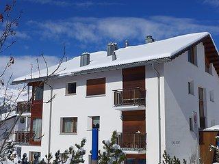 2 bedroom Apartment in Pontresina, Engadine, Switzerland : ref 2295163 - Pontresina vacation rentals