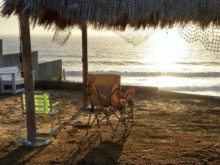 Playas De Rosarito Getaway Private Ocean Front Unlimited Guests No Charge - Puerto Nuevo vacation rentals