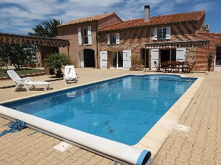 4 bedroom Villa in Saint Cyprien, Pyrénées-Orientales, France : ref 2253360 - Elne vacation rentals