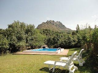 4 bedroom Villa in Sierra de Cádiz / Grazalema, Inland Andalucia, Spain : ref - Montecorto vacation rentals