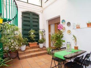 4 bedroom Villa in Arenys De Mar, Barcelona Costa Norte, Spain : ref 2250393 - Arenys de Mar vacation rentals