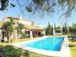5 bedroom Villa in Charneca de Caparica, Lisbon Tejo Valley, Portugal : ref - Charneca da Caparica vacation rentals