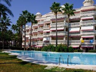 3 bedroom Apartment in Alcoceber Alcossebre, Costa del Azahar, Spain : ref - Alcossebre vacation rentals