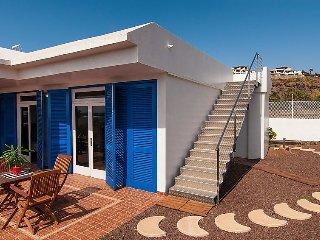2 bedroom Villa in Agaete, Gran Canaria, Canary Islands : ref 2242133 - El Paso vacation rentals