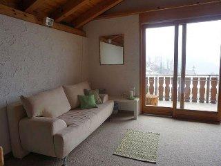1 bedroom Apartment in Falera, Surselva, Switzerland : ref 2241903 - Falera vacation rentals