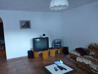 2 bedroom Apartment in Sagogn, Surselva, Switzerland : ref 2241902 - Sagogn vacation rentals