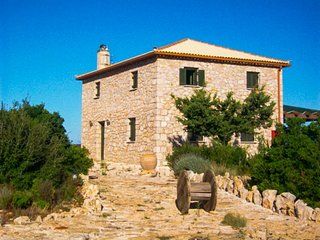 3 bedroom House with Internet Access in Volimes - Volimes vacation rentals