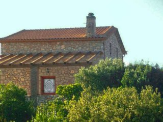 Comfortable 6 bedroom House in Volimes - Volimes vacation rentals