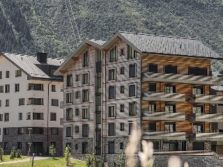 3 bedroom Apartment in Andermatt, Central Switzerland, Switzerland : ref 2241859 - Andermatt vacation rentals