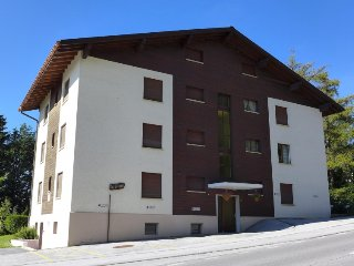 2 bedroom Apartment in Crans Montana, Valais, Switzerland : ref 2241783 - Randogne vacation rentals