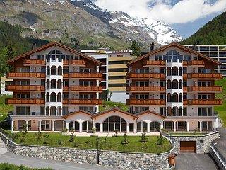 2 bedroom Apartment in Leukerbad, Valais, Switzerland : ref 2241775 - Leukerbad vacation rentals