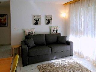 1 bedroom Apartment in Saas Fee, Valais, Switzerland : ref 2241751 - Saas-Fee vacation rentals
