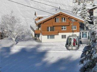 2 bedroom Apartment in Adelboden, Bernese Oberland, Switzerland : ref 2241701 - Adelboden vacation rentals