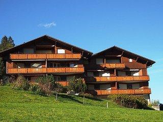 2 bedroom Apartment in Adelboden, Bernese Oberland, Switzerland : ref 2241695 - Adelboden vacation rentals