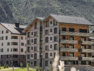 1 bedroom Apartment in Andermatt, Central Switzerland, Switzerland : ref 2237030 - Andermatt vacation rentals