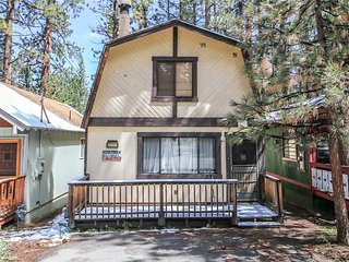 Comfortable 3 bedroom House in City of Big Bear Lake - City of Big Bear Lake vacation rentals