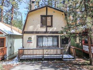 The Lingard Lodge - City of Big Bear Lake vacation rentals