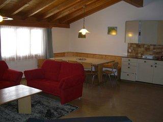 3 bedroom Apartment in Schluein, Surselva, Switzerland : ref 2235683 - Schluein vacation rentals