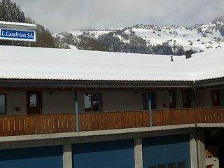 4 bedroom Apartment in Schluein, Surselva, Switzerland : ref 2235682 - Schluein vacation rentals