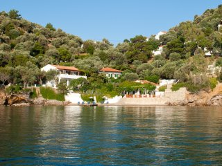 Cozy 1 bedroom Apartment in Limnionas with Internet Access - Limnionas vacation rentals