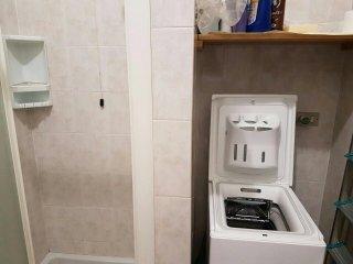 2 bedroom Condo with Garage in Cogoleto - Cogoleto vacation rentals