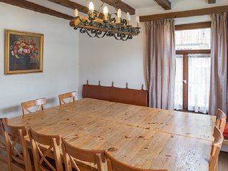 8 bedroom Apartment in Falera, Surselva, Switzerland : ref 2235606 - Falera vacation rentals