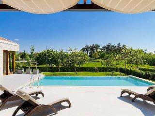 3 bedroom Villa in Sveti Petar u Sumi, Istria, Croatia : ref 2235583 - Sveti Petar u Sumi vacation rentals