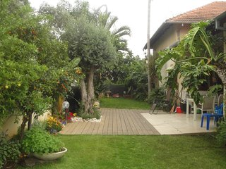 Charming Village house 25 min drive from Tel Aviv! - Hod Hasharon vacation rentals