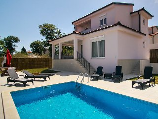 4 bedroom Villa in Labin, Istria, Croatia : ref 2217475 - Ravni vacation rentals
