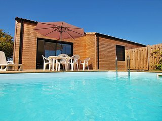 3 bedroom Villa in Talmont Saint Hilaire, Vendee  Western Loire, France : ref - Bourgenay vacation rentals
