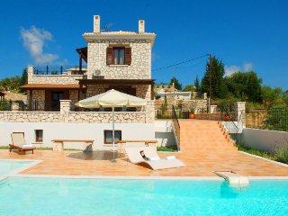 2 bedroom Villa in Lefkada, Greece : ref 2216724 - Katouna vacation rentals
