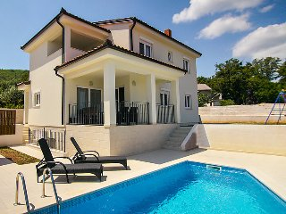4 bedroom Villa in Labin, Istria, Croatia : ref 2216545 - Ravni vacation rentals