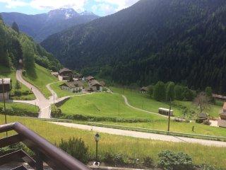Casa vacanza sulle dolomiti di Brenta - Trento vacation rentals