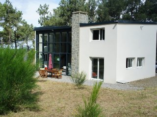 5 bedroom Villa in Crozon Morgat, Brittany   Southern, France : ref 2214544 - Morgat vacation rentals