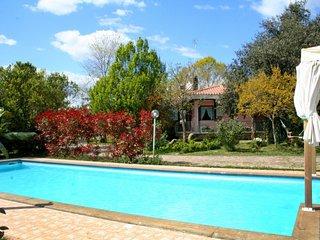 3 bedroom Villa in Manziana Canale Monterano, Lazio, Italy : ref 2214161 - Canale Monterano vacation rentals